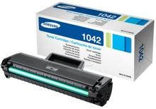 SAMSUNG Tonerkassett svart 1.500 sidor MLT-D1042S Replace: N/ASAMSUNG Tonerkassett svart 1.500 sidor