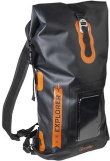 Vattentät ryggsäck IPX6 6\,5