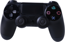 Ohjain Playstation 4 / PS4 Gamepad, Ei langaton