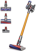 2-in-1 Vacuum cleaner V8 Absolute - New