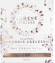 Lumene Ajaton Day Cr SPF 50 ml