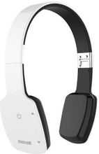 MAXELL Maxell MXH-BT1000 WHITE U/S BT HEADPHONE 4902580762964 Replace: N/AMAXELL Maxell MXH-BT1000 WHITE U/S BT HEADPHONE