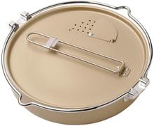 Eagle Products Hot pan stekepanne