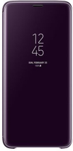 SAMSUNG Samsung View Cover GALAXY S9+ Violett 8801643098377 Replace: N/ASAMSUNG Samsung View Cover GALAXY S9+ Violett
