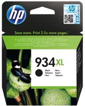HP Bläckpatron svart HP 934XL, 1.000 sidor C2P23AE Replace: N/AHP Bläckpatron svart HP 934XL, 1.000 sidor