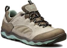Trekking-skor ECCO - Ulterra GORE-TEX 82312358729 Warm Grey/Sage/Ice Flower