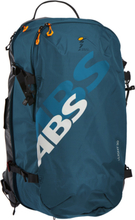 ABS s.LIGHT Compact Zip-On 30l, glacier blue 2018 Lavinerygsække