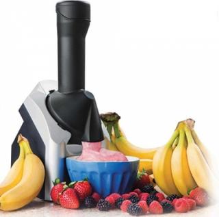 Frozen yoghurt maskin - lag sunne fristelser