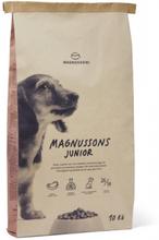 Magnussons Junior Torrfoder