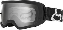 Fox Main Race Goggles Suverent utsyn og klarhet