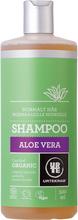 Aloe Vera Shampoo - 500 ml