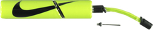 Nike Ess Ball Pump Jalkapallotarvikkeet VOLT/BLACK/BLACK