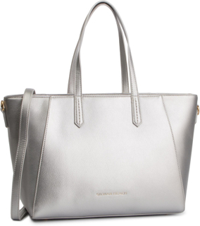 Handväska SILVIAN HEACH - Shopper Bag Milly RCP19005BO Silver W0102