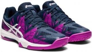 Asics Asics Gel-Fastball 3 Women Digital Grape 37