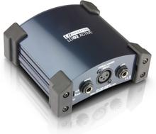 LD Systems LDI 02 DI Box active