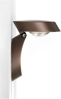 Pin-Up LED Vägglampa Brons - Studio Italia