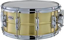 """Yamaha 14x6,5"""" Recording Custom Brass"""