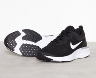 Nike Nike Odyssey React Treningssko Svart