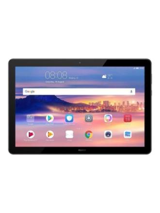 """MediaPad T5 10.1"""" 32GB 4G - Black"""