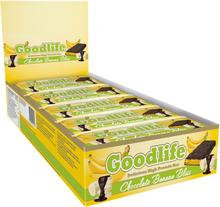 15 x Goodlife, 50 g, Proteinbars