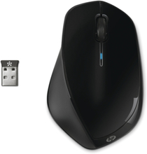 HP HP x4500 Wireless MeBlack Mouse