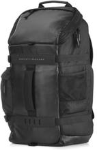 "HP 15,6"""" Odyssey Sporty ryggsäck, grå/svart"