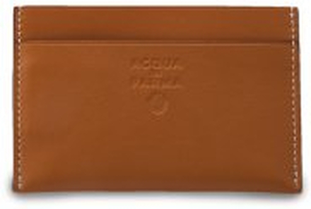 Acqua di Parma Leather Business Card Holder