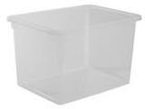 Nordiska Plast Förvaringsbox Store It 20L Transpar