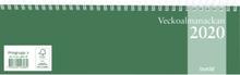 Veckokalender - 1480
