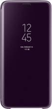 Samsung View Cover GALAXY S9 Violett