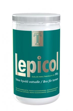Tri Tolosen Lepicol
