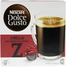 Dolce Gusto Mollbergs blandning kaffekapslar, 16 port