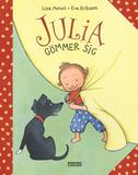 Lisa Moroni, Julia gömmer sig