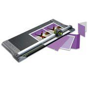 Rexel SmartCut™ A445 4-i-1-rullskärmaskins, A3