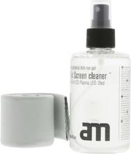 AM antistatisk skärmrengöring med gelkonsistens, 200 ml