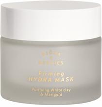 Björk & Berries Firming Hydra Mask 50 ml