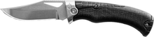 Gerber Gator Premium Sheath Folder Clip Point Knife black/stainless steel 2019 Knivar