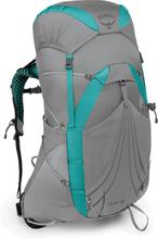 Osprey Eja 48 Backpack Dam moonglade grey S 2020 Vandringsryggsäckar