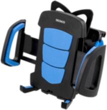 DELTACO Cykelhållare för smartphones