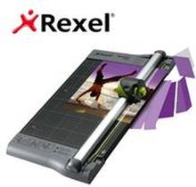 Rexel SmartCut™ A425 4-i-1-rullskärmaskin, A4