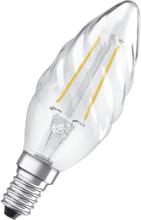 Osram LED Retrofit Kron skruvad E14 2,8W