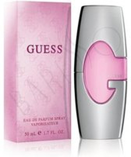 Guess Woman edp 50ml