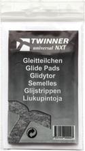 Glidytor till Twinner NXT, 6-pack