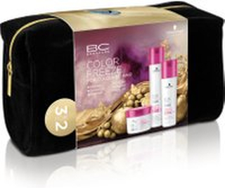 Schwarzkopf Professional BC Bonacure Color Freeze Christmas Pack