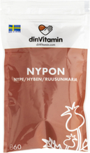 Nypon 60-pack