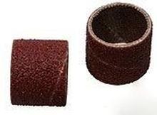 Elektrisk Klofil, Extra Slipband