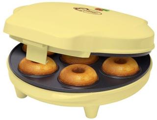 Donut Maker - Bestron Sweet Dreams