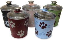 Godisburk hund, Bella Bowls