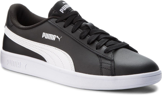 Sneakers PUMA - Smash V2 L 365215 04 Puma Black/Puma White