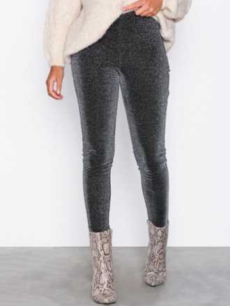 Vero Moda Vmerika Legging Svart